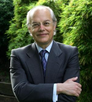 Joaquin Garralda1