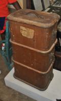 Hilton Smith trunk