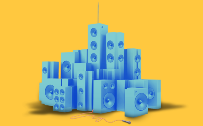 Sound Diplomacy: Improving Music Cities Worldwide