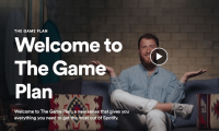 Spotify Launches 'The Game Plan' Video Series For Artists