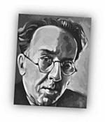 Imagen de Antonio Machado, contruida en base a la portada de la obra editada por Antonio Chicharo: Antonio Machado y Baeza a través de la Crítica.