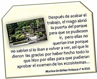 Han conseguido trasladar cuentos y relatos a la Asturias rural, a la Asturias marinera, a los parques en los que juegan, a determinados edificios emblemáticos de nuestras ciudades, a las esculturas que en ellas habitan…