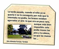 Han conseguido trasladar cuentos y relatos a la Asturias rural, a la Asturias marinera, a los parques en los que juegan, a determinados edificios emblemáticos de nuestras ciudades, a las esculturas que en ellas habitan