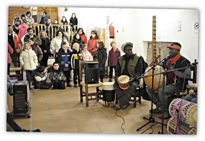 Música senegalesa