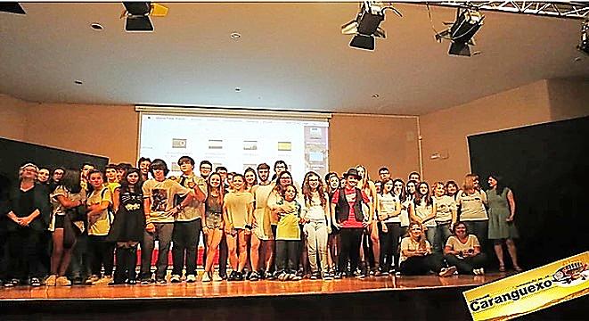 Evento: VI Festival audiovisual 'As Barxas' | Luz Beloso