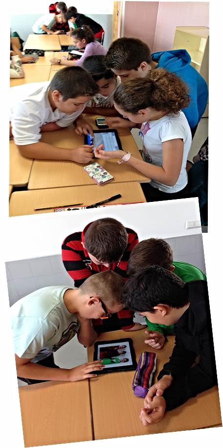Un proyecto, que según los documentos facilitados, descansa en cuatro ejes: el aprendizaje basado en proyectos, la creación de una comunidad educativa sólida y participativa, la formación del profesorado y la educación emocional