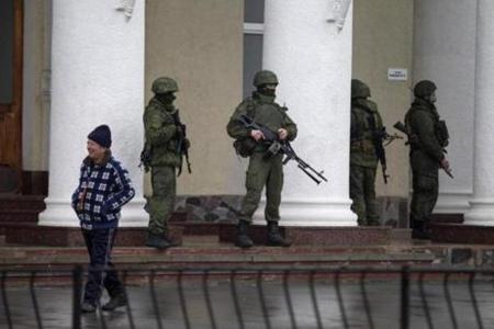 Russia invades 3