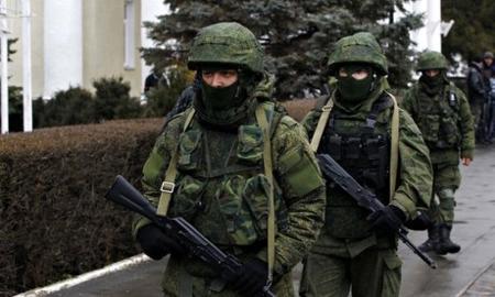 Russia invades 2