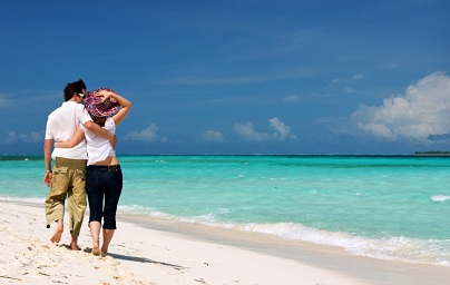 Miami Romantic couples getaway package