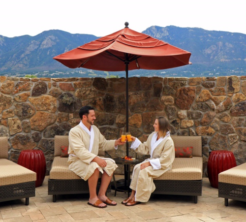 Colorado Springs Spa Packages