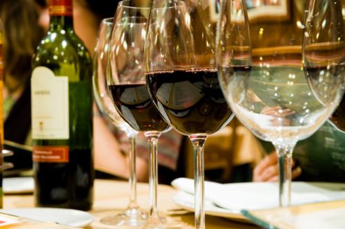 Food & Wine Tasting Event in NJ