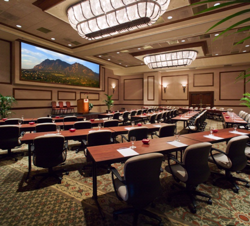 Meeting Space in Colorado Springs