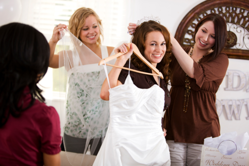 New Jersey Brides