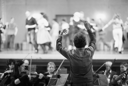 Lincoln Center Festival Performances