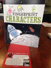 Fingerprint_Characters
