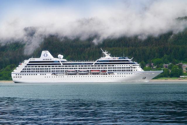Regatta Alaska