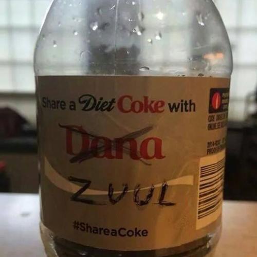 Dana or zuul