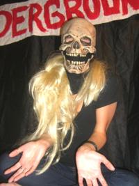 Carolanne bald