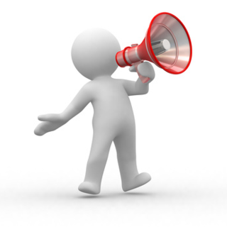 Have your say - ideas fotolia_5006143_xs
