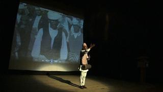 Maruni dance