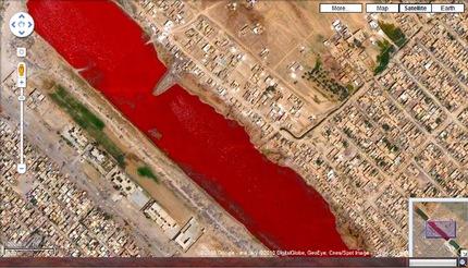 Rio Rojo. Vidas Virales