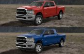 10 Biggest Pickup Truck Stories: Ram Mega Cab Comparo Hauls Past Silverado HD Towing