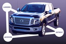 2019 Nissan Titan XD Diesel MPG: One Last Real-World Test