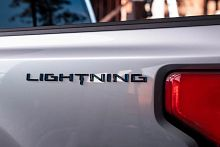 2022 Ford F-150 Lightning, Ford's Electric Pickup, Strikes May 19