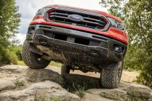 2021 Ford Ranger Gets New Tremor Off-Road Package