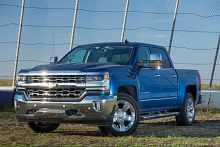 Airbag Issue Prompts Another Massive Recall for Chevrolet Silverado, GMC Sierra