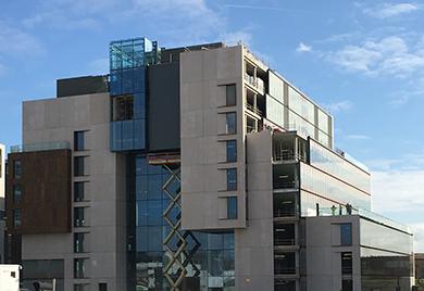 Imperial College, Block C, White City Campus