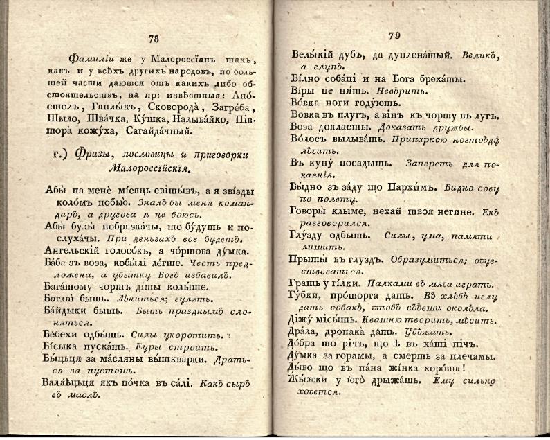 Major Works In Russian Polnoe