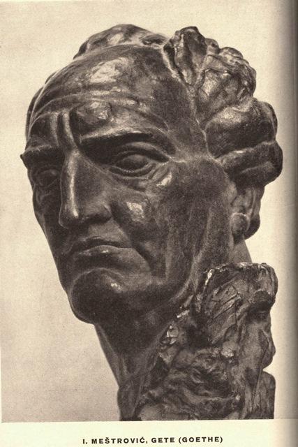 IV Goethe