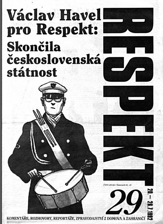 Respekt 1992