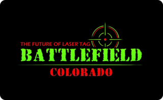 Battlefield Colorado Outdoor Park