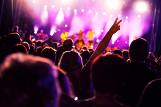 Houston Free Press Summer Music Festival