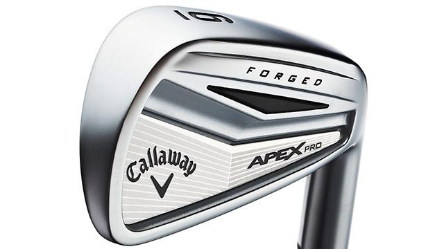 Callaway Apex Pro Iron