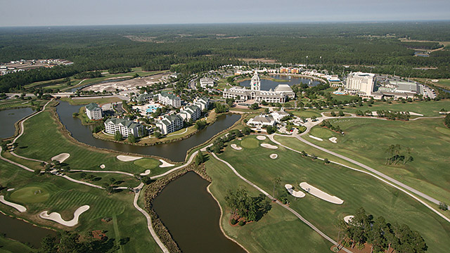 The Word Golf Village
