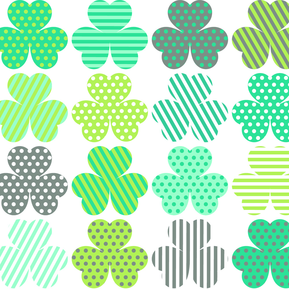 13 Lucky Fabrics Spoonflower Blog Design Sell your own