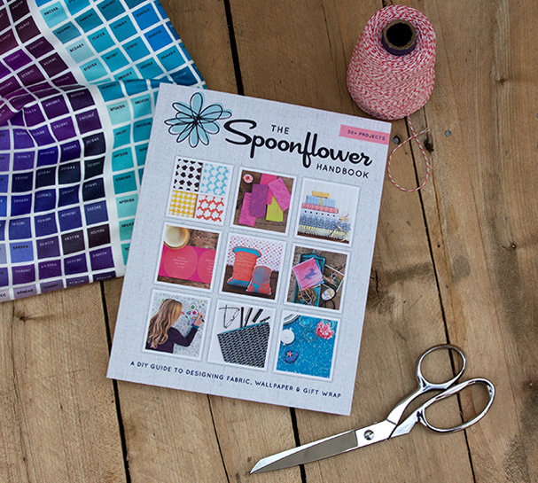 The Spoonflower Handbook
