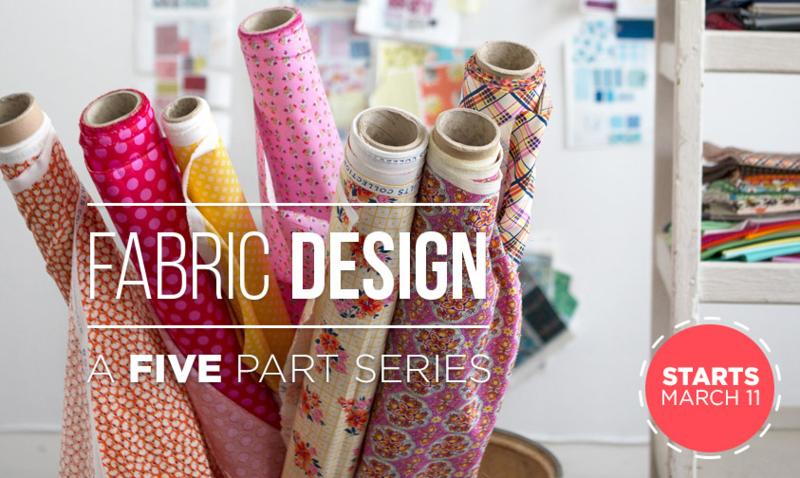 Fabric Design Series