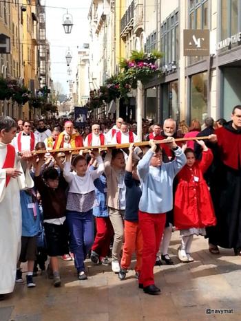 Toulon Chemin de Croix 2015 21