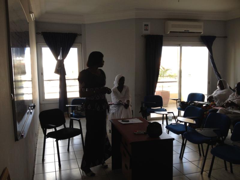 FACULTY PROFESSIONAL DEVELOPMENT: Language teachers