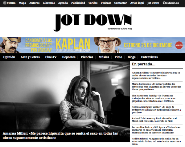 JotDown