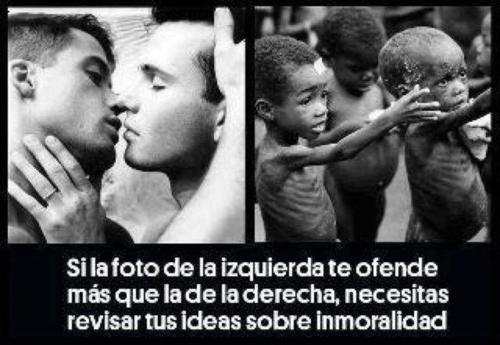 ¿Inmoral?