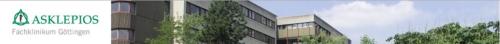 Hospital in Göttingen