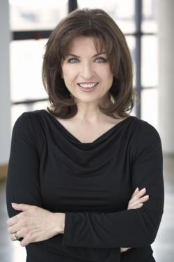 Teresa Toten Author