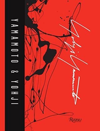 Yamamoto & Yohji by Rizzoli Press