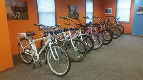 Pedego Cincinnati Electric Bikes