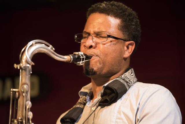 David Sanchez, SF Jazz Collective, Jazz Standard